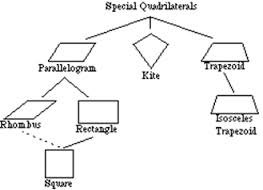 Define and Discuss on Special Quadrilaterals