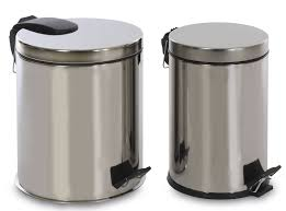 Discuss on Benefits of Stainless Steel Bins