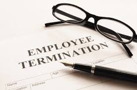 Define and Discuss on Terminating Employees