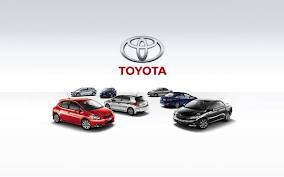 Case Study on Toyota Motors