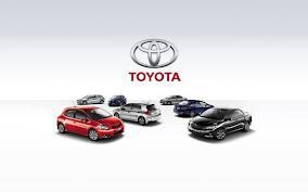 Case Study on Toyota Motors