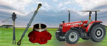 Analysis on Huge Market for Tractor Parts in Pakistan