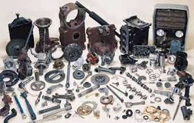 Analysis on Practical Uses of Tractor Spare Parts