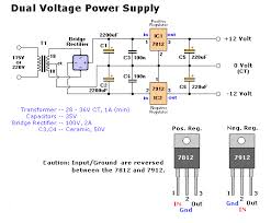 Lecture on Transformer Regulation