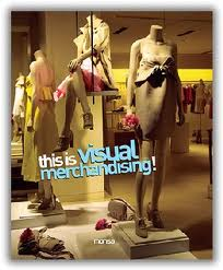 Analysis different Techniques for Visual Merchandising