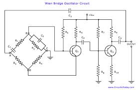 Experiment Study of Wein Bridge Oscillator