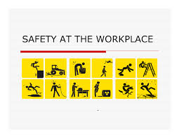 Discuss on Keep Workplace Safety for Higher Productivity