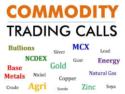 Discuss on Commodity Trading for Binary Options