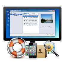 Explain on Iphone Data Recovery