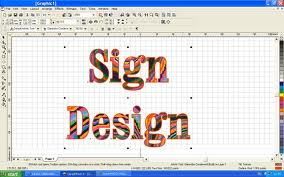 Simple to Create Online Sign Design Software
