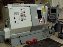 Using CNC Machining