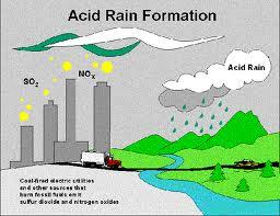 Presentation on Acid Rain