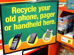 E waste Recycling Laws in the United States