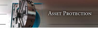 Explain Basic Asset Protection