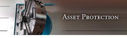 Explain Basic Asset Protection