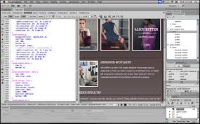 Upgrade to Adobe Dreamweaver CS6