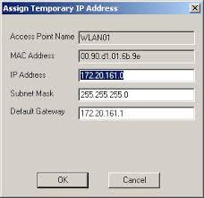 Internet Protocol or an IP Address