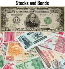 Discuss on Bonds And Stocks