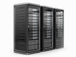 Own Server