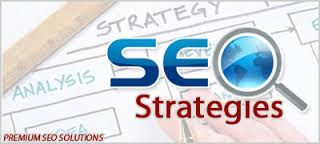 Central Google SEO Strategies
