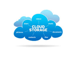 Five Free Cloud Storage Applications