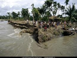 Coastal Flooding in Bangladesh