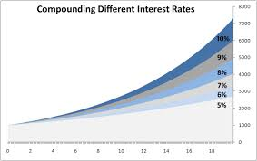 Doubts of Compound Interest