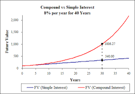 Analysis the Basics to Understanding Compound Interest