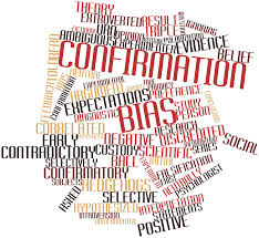 Analyze the Power of Confirmation Bias