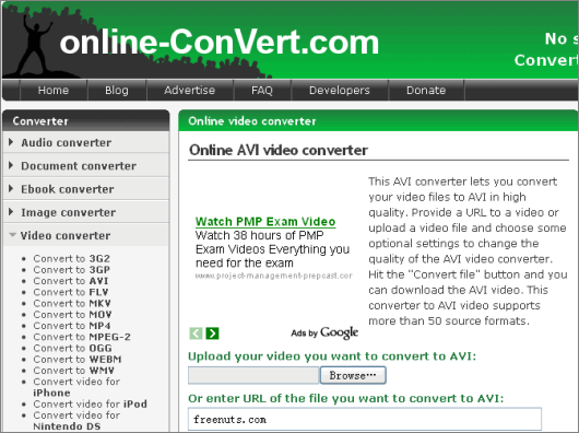The Most Out Of Converter Online Web sites