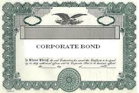 Safety Process of Corporate Bonds