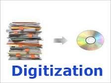 Discuss on Data Digitization