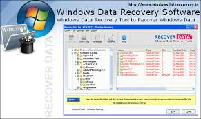 Windows Data Recovery Software