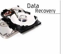 Physical and Logical Hard Disk Data Recovery