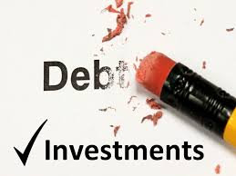 Difference between Debt Investments and Equity Investments