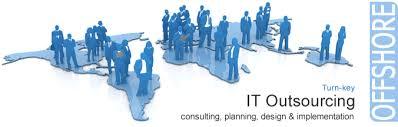 Begin IT Outsourcing