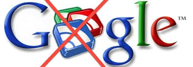 Consider To Replace Google Reader