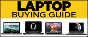 Purchasing New Laptop or Tablet