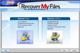 File Recovery Software to Recover Any Lost Documents