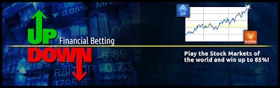 Advantages of Financial Betting