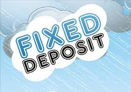 Discuss on Fixed Deposits in India