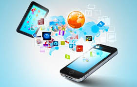Creating Mobile Apps