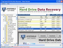 Know About Hard Disk Recovery