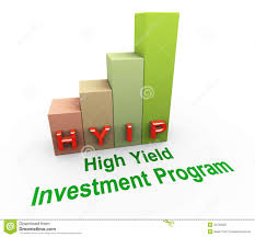 Analysis High Yield Investment Programs