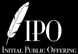 Define and Discuss on Initial Public Offering