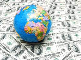 International Investing for Economic Growth
