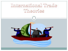 Presentation on International Trade Theory