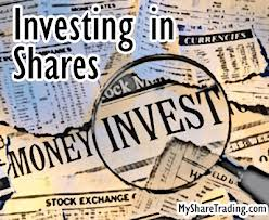 Explain How to Invest in Shares