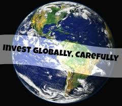 Advantages of Investing Globally