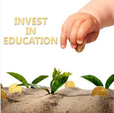 Discuss on Importance of Investing in Education